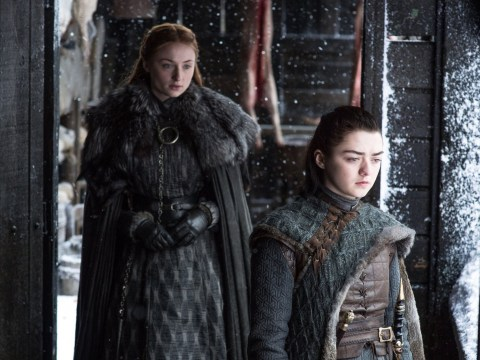Maisie Williams says she's 'excited' for Game Of Thrones to end