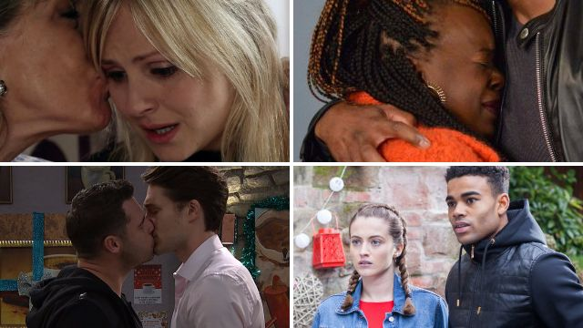 25 spoilers: Tragic deaths in Coronation Street and Emmerdale, Max destroyed in EastEnders, Hollyoaks proposal twist, Casualty secret