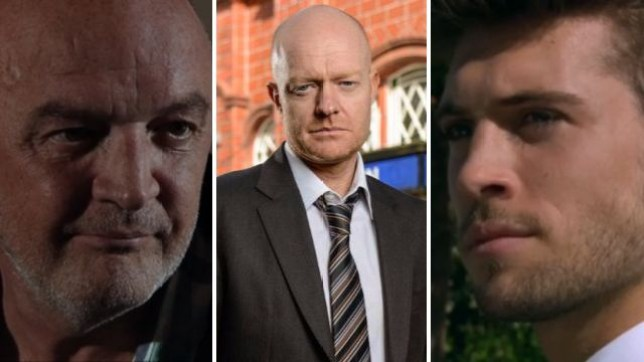 10 spoiler moments for soaps with Phelan in Coronation Street, Max in EastEnders and Tom in Emmerdale