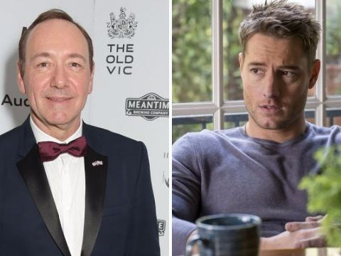 Channel 4 drama This Is Us pull Kevin Spacey scene after sex assault allegations