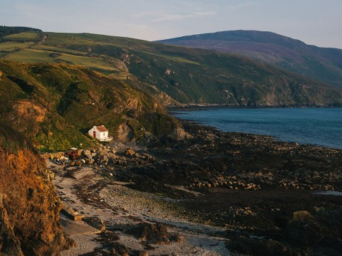 Here's why you should go to the Isle of Man for your next family holiday