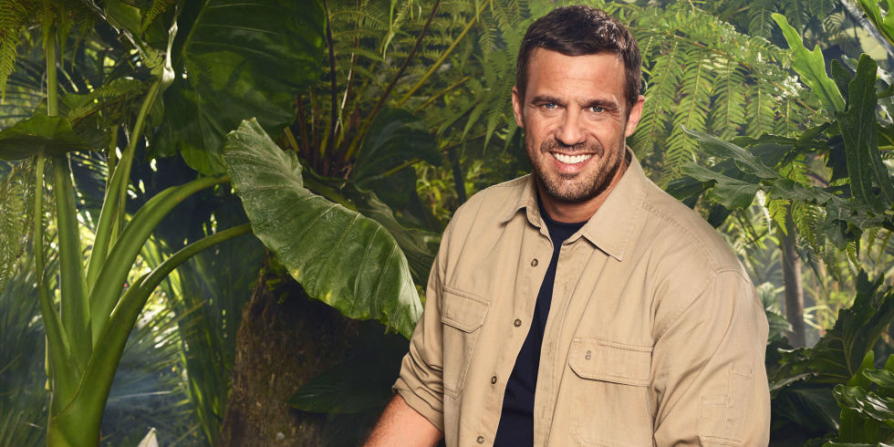 Jamie Lomas explains why he quit Hollyoaks for I'm A Celebrity Get Me Out Of Here!