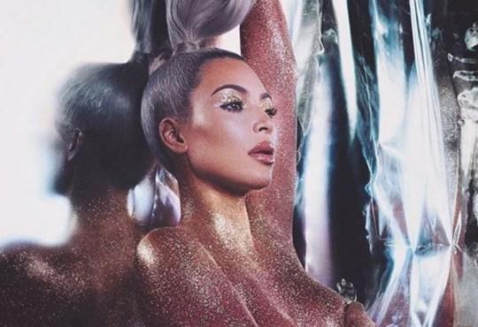 Stadier af dating på Kim Kardashian Hollywood