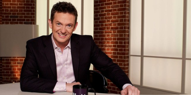 The Wright Stuff Channel 5