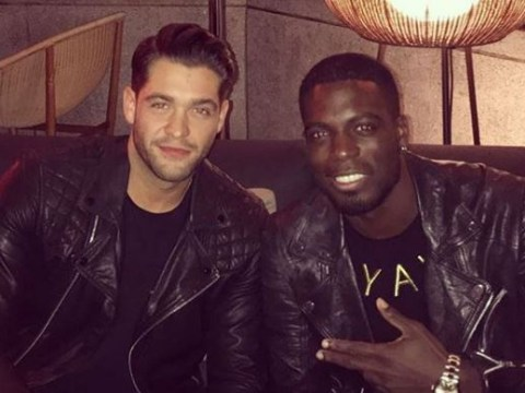 Marcel Somerville brands Stephanie Pratt's Jonny Mitchell cheating claims 'pathetic'
