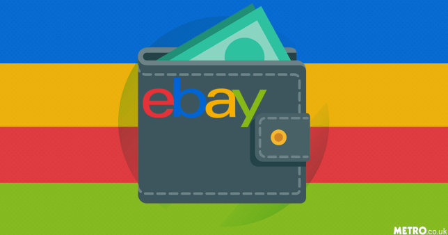 How To Make Money Selling Clothes On Ebay What Are The Selling Fees Metro News