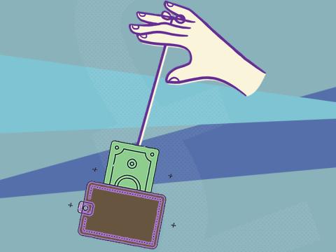 How to break out of yo-yo debt