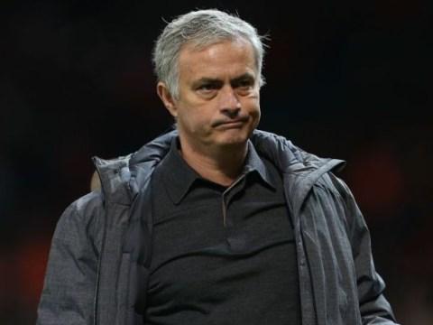 Jose Mourinho singles out 'unbelievable' Marouane Fellaini following defeat to Chelsea