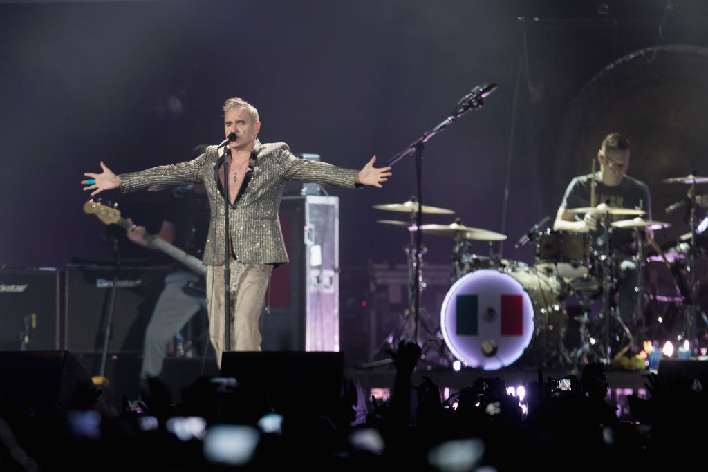 Morrissey tickets for 2018 UK tour dates on sale tomorrow – when and where to buy them