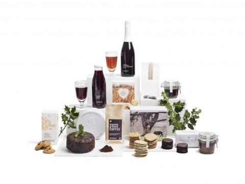 The ultimate guide to the best Christmas hampers