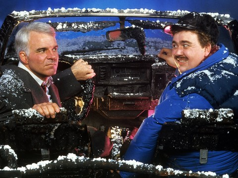 8 reasons why Planes, Trains And Automobiles is the greatest comedy of the 1980s