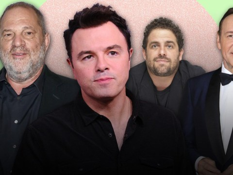 Seth MacFarlane, why did you profit off sexual harassment all this time?