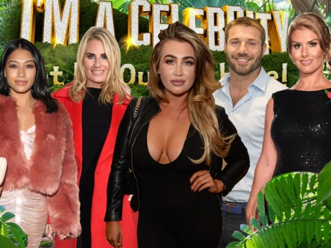 From Rebekah Vardy to Boris Becker, who's tipped for the I'm A Celeb jungle this year?
