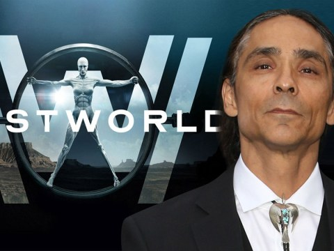 Westworld actor who suffered serious head injury revealed as Zahn McClarnon