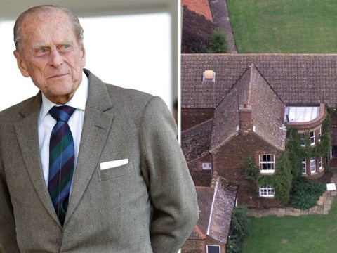 Prince Philip is living quite a different life since retiring from royal duties