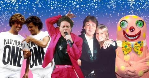 The 20 most annoying Christmas songs ranked from bad to absolute