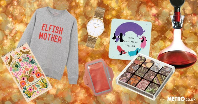 24 Christmas Gifts For Mum That She Will Actually Like For All Budgets Metro News