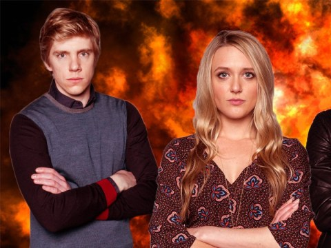 Emmerdale spoilers: Huge Home Farm showdown as Robert Sugden's secrets are exposed