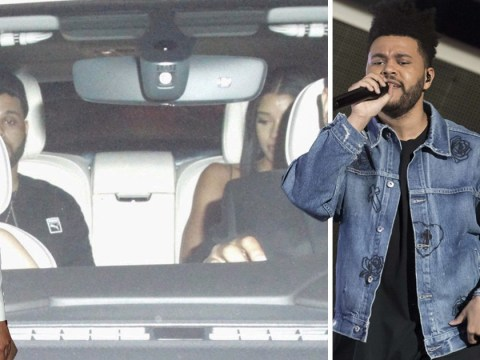 The Weeknd 'dating Justin Bieber's ex Yovanna Ventura' after Selena Gomez split
