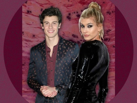 Shawn Mendes 'hooks up with Hailey Baldwin again at MTV EMAs after party'