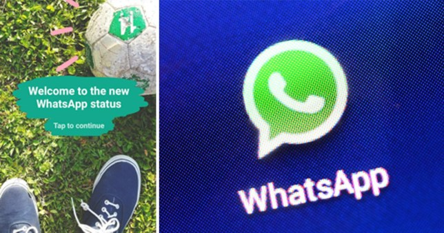 What is WhatsApp Status? How to use the Story feature | Metro News