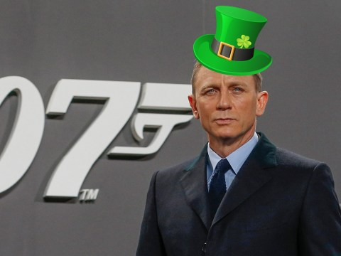 James Bond's next film may find 007 frolicking in Irish countryside, says producer
