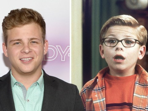 Hollywood child star Jonathan Lipnicki is going from Stuart Little to Channel 4's Celebs Go Dating