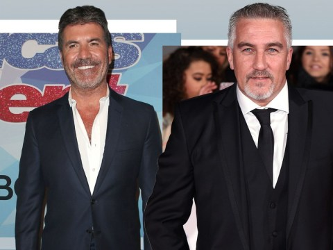 Great British Bake Off's Paul Hollywood blasts Simon Cowell: 'He's gone soft'