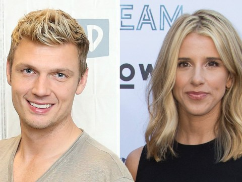 Nick Carter's rape accuser Melissa Schuman files police report against him