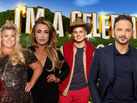 Who is replacing Jack Maynard in I'm A Celebrity 2017 – from Gemma Collins to Lauren Goodger