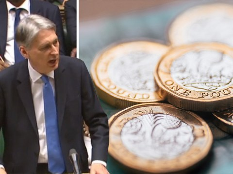 Minimum wage to rise to £7.83 an hour after Budget 2017