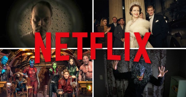 10 things you need to watch on Netflix this December (Jon O'Brien)