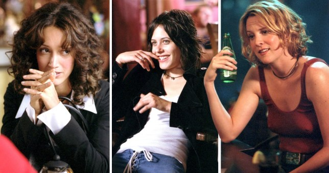 The L Word reboot