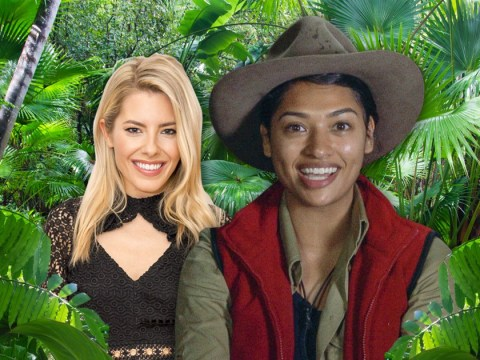 Strictly's Mollie King hopes Vanessa White finds love in I'm A Celebrity jungle