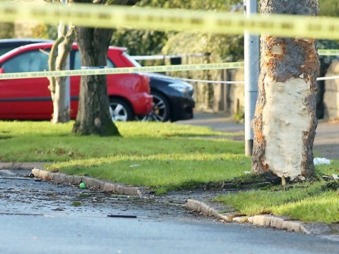 Three children and two adults killed as stolen car crashes into tree in Leeds