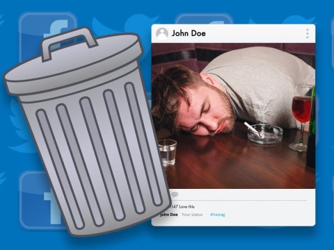 How to delete tweets and Facebook posts to stop them ruining your life