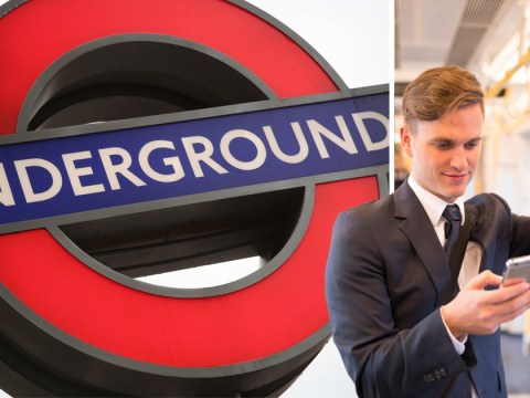 London Underground to get 4G coverage so you can use your phone on the Tube