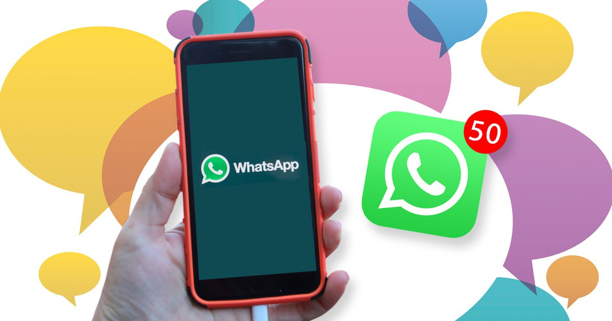 What does online on Whatsapp mean?
