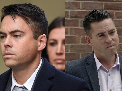 Coronation Street actor Bruno Langley admits sexually assaulting two women