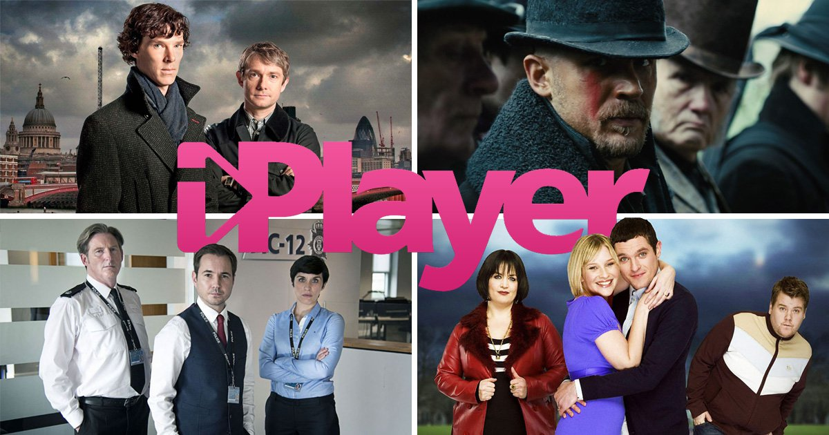 The BBC is putting boxsets of Doctor Who, Sherlock and Planet Earth online over Christmas