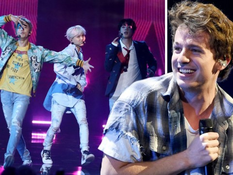 Charlie Puth demands BTS check their DMs – is a collab on the cards?