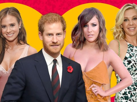 From Cressida Bonas to Caroline Flack – Prince Harry's ex-girlfriends list and what they're doing now