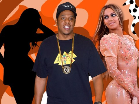 Who did Jay-Z cheat on Beyonce with as rapper admits infidelity?