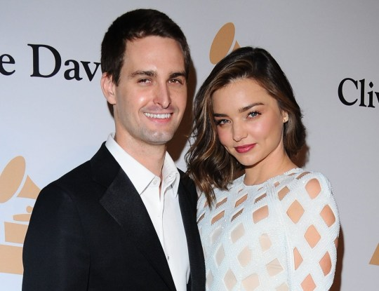 Snapchat founder Evan Spiegel's net worth, age, wife and