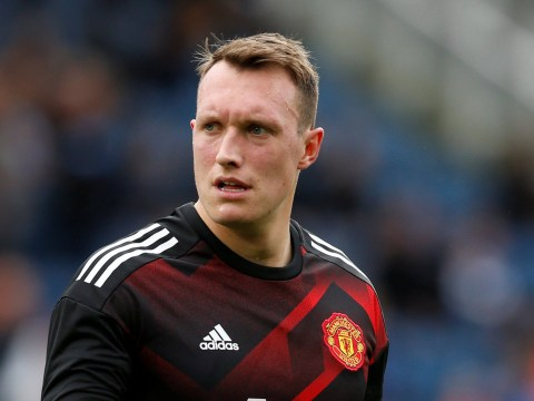 Why Phil Jones missed Manchester United's win against Huddersfield