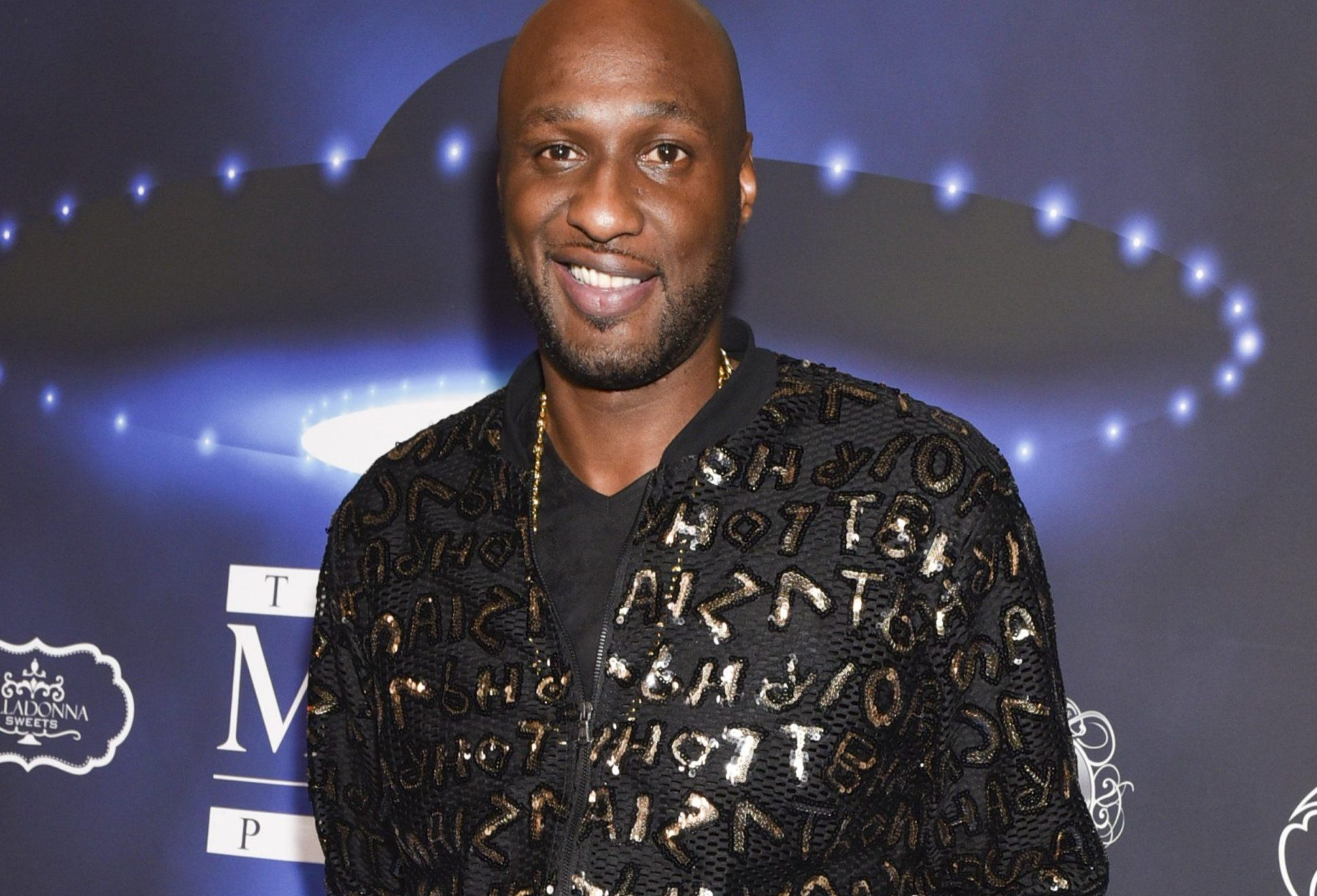Lamar Odom getting into the weed business after rehab stint for substance abuse