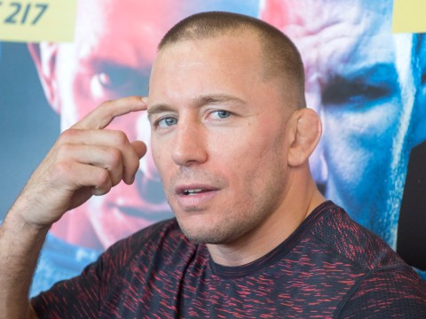 UFC 217: Who is Georges St-Pierre, what is his record and how much is he worth?