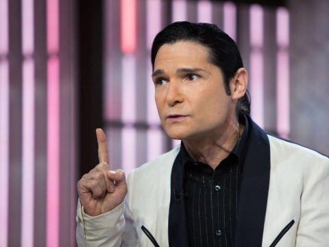 Corey Feldman wants to release police recording from interview where he names sexual abusers