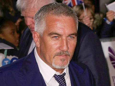 Paul Hollywood claims 'everyone's entitled to a mistake' as he defends Bake Off's Prue Leith's infamous Twitter gaffe