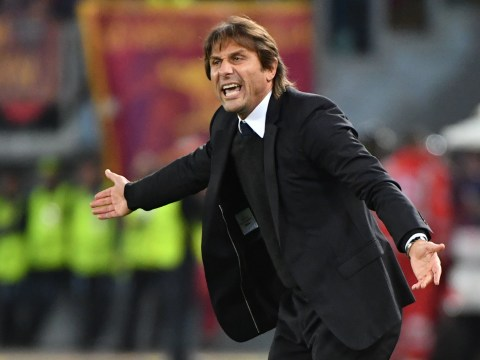 Antonio Rudiger reveals Antonio Conte's 'angry' reaction after Chelsea's defeat to Roma